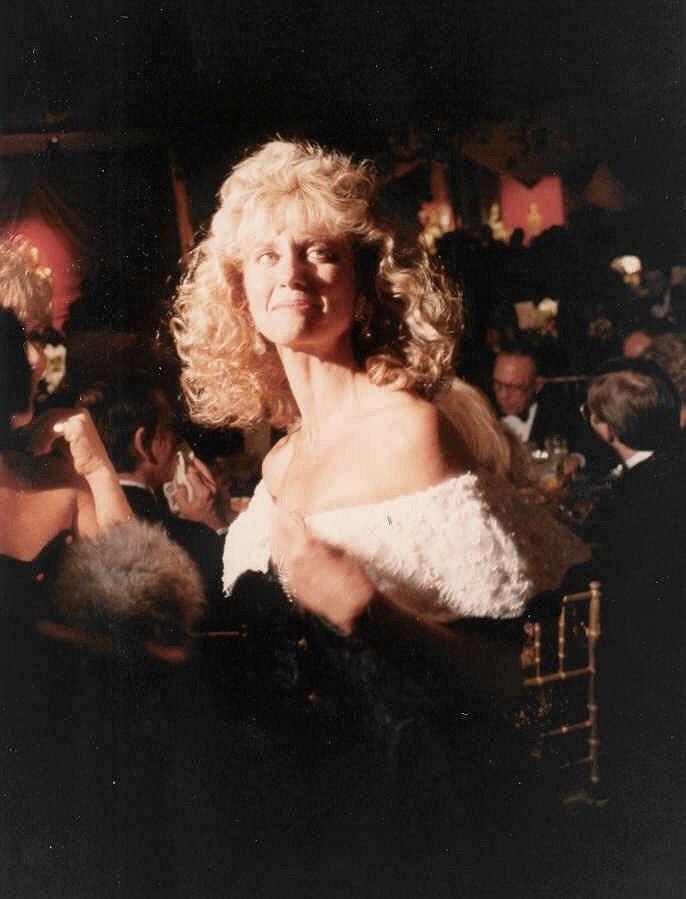 Olivia Newton-John (1989)