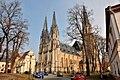 Olmuetz, St. Wenzel Kathedrale (13.Jhdt.) (26839498009).jpg