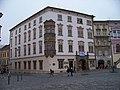 Olomouc, Lafayettova, Dolní náměstí 38 - 39.jpg