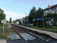Olomouc Smetanovy sady, železniční zastávka.JPG