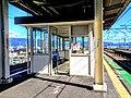Omi-Imazu Station Machiaisitsu.jpg