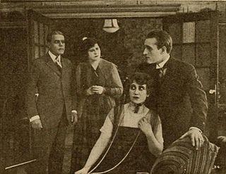 <i>One Law for Both</i> 1917 film by Ivan Abramson