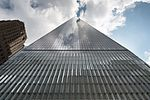 One World Trade Center - New York, NY, USA - August 19, 2015 07.jpg