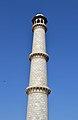 One of the Minaret of the Taj Mahal..jpg