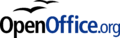 OpenOffice.org 1.1 official main logo 2col trans.png