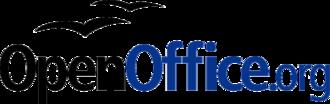 OpenOffice.org - OpenOffice.org 1.1 logo