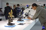 Opening of the ZEISS Forum and Museum of Optics (14717192316).jpg