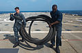 Operations aboard USS Denver support Cobra Gold 140206-N-IC565-037.jpg