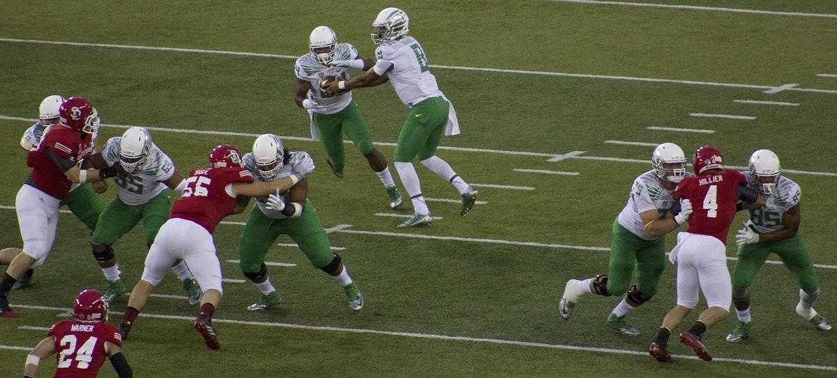 college football season start ncaa div 1 football scores