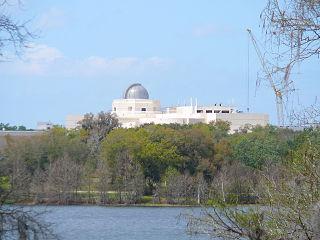 Science museum in Orlando, Florida
