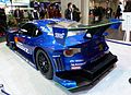 Osaka Auto Messe 2014 (32) SUBARU BRZ R&D SPORT MY2013.JPG