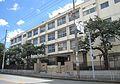 Osaka City Kobayashi elementary school.JPG