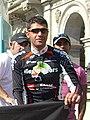 Oscar Pereiro.Ciclistas galegos.jpg