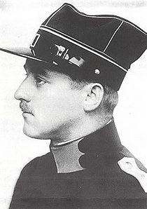 Oskar Bider 1915 Fliegertruppe.jpg