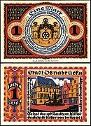 Osnabrück 1 Mark 1921.jpg