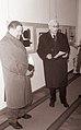 Otvoritev razstave lesorezov mednarodnega Društva lesorezcev XYLON 1962 (3).jpg
