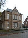 foto van voormalig Kantongerecht Haarlemmermeer