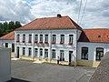 Ouve-Wirquin (Pas-de-Calais) mairie et école.JPG