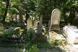 Tomb of Treilhard