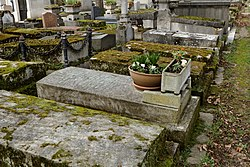 Tomb of Brisvin and Mougenot