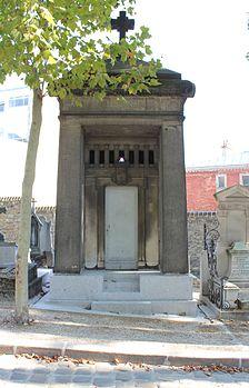 Père-Lachaise - Louis-François Lejeune 01.jpg
