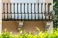 Pörtschach Johannaweg 1 Villa Venezia nordseitiger Balkon 12092020 8042.jpg