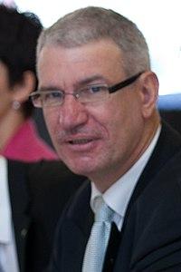 Pēteris Vaivars in 2011.jpg