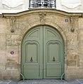 P1190798 Paris IV rue des Lions St-Paul n°3 H Parlementaires Fronde rwk.jpg