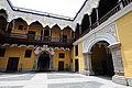 PATIO PRINCIPAL DEL PALACIO DE TORRE TAGLE (4601617159).jpg