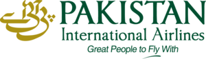 Pakistan International Airlines cricket team - Image: PIA Official Logo 2014