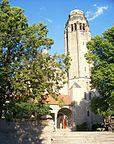 Polska - Opole, Parafia rzymskokatolicka pw Przemi