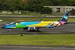 PR-AXH AZUL Linhas Aéreas Brasileiras Embraer ERJ-195 - cn 19000569 (19185559666).jpg