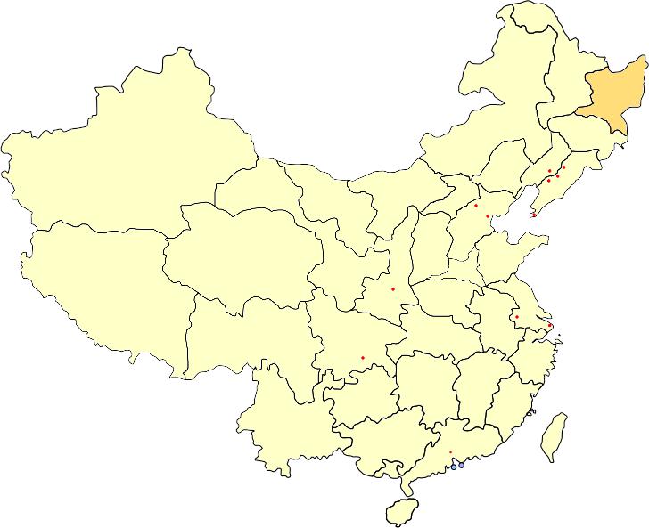 PRC-Songjiang