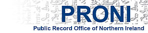 Public Record Office of Northern Ireland