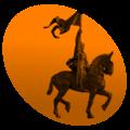 P history icon darkorange.png