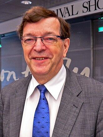 Paavo Väyrynen - Väyrynen 2009.