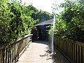 Paignton , Paignton Zoo, The Marie Le Fevre Ape Centre - geograph.org.uk - 1483598.jpg