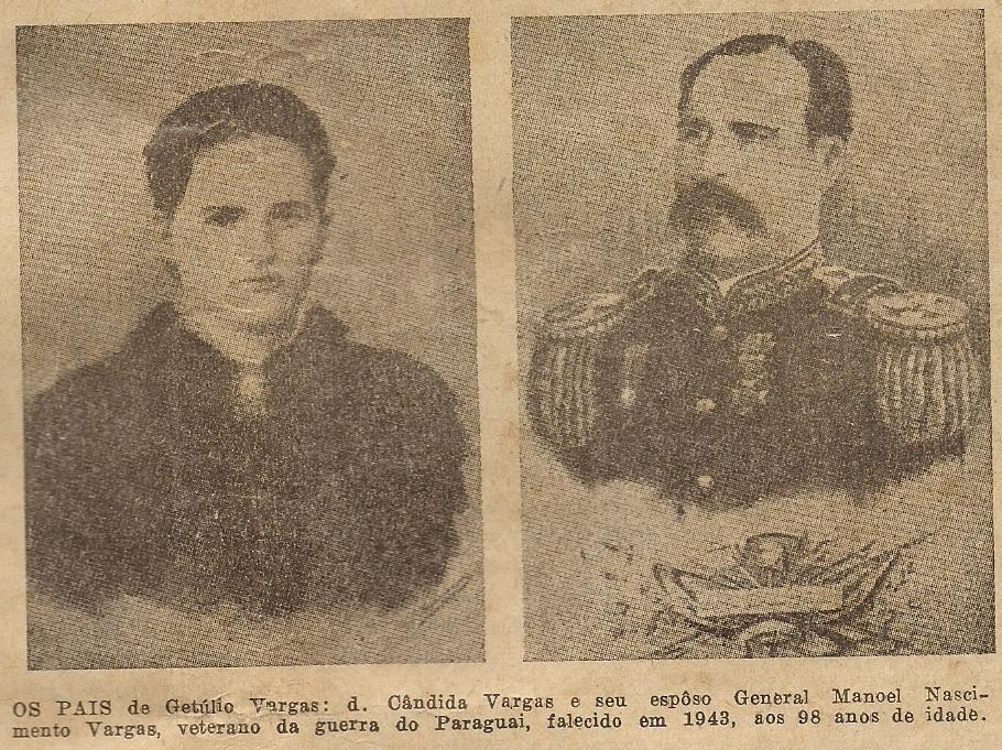 Pais-de-Getúlio-Vargas