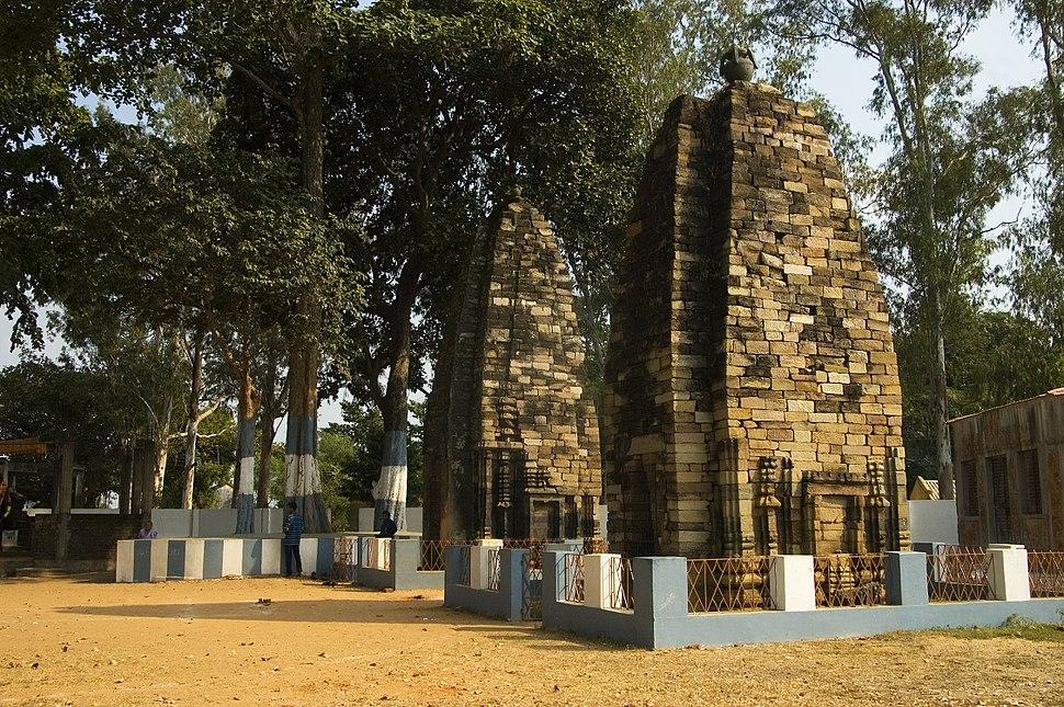 Pakbirra Jain Shrine of Purulia 03