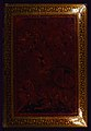 Pakistani - Binding from Five Poems (Quintet) - Walters W624binding - Exterior.jpg