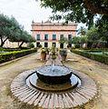 Palacio de Villavicencio, Alcázar, Jerez de la Frontera, España, 2015-12-07, DD 61.JPG
