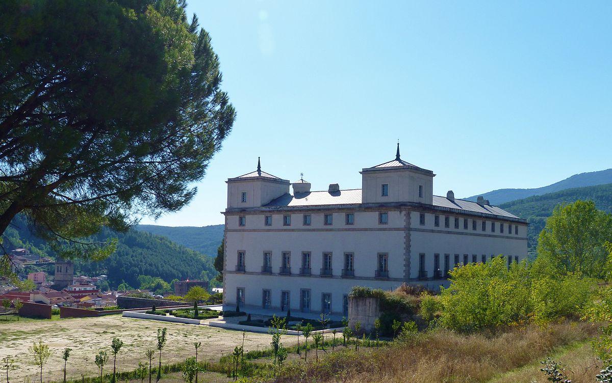 Palacio de la mosquera wikipedia la enciclopedia libre for Los jardines de la cartuja