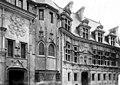 Palais de justice - Façade sud - Grenoble - Médiathèque de l'architecture et du patrimoine - APMH00034306.jpg