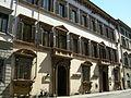 Palazzo Bartolommei (via Cavour) 02.JPG