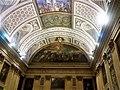 Palazzo Ducale (Genova) salone Minor Consiglio particolare di soffitto 2.jpg