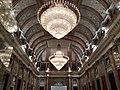 Palazzo Ducale salone maggior consiglio - soffitti foto 7.jpg