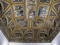 Palazzo costabili, sala delle storie di giuseppe, affreschi di un aiutante del garofalo 07.JPG