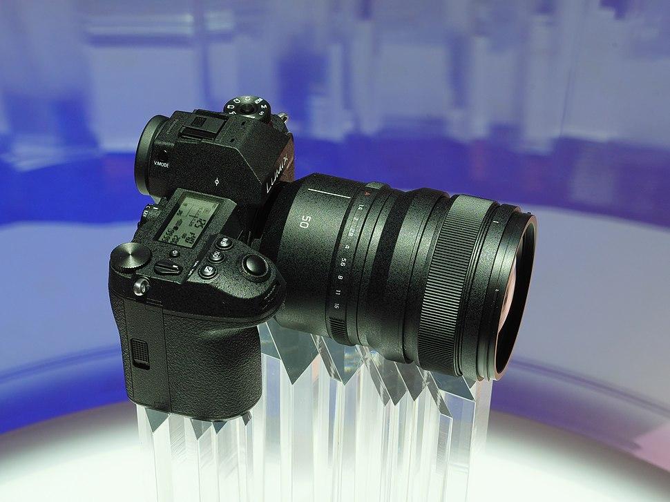 Panasonic.Lumix.S1R.50f1.4