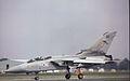 Panavia Tornado F3 ZE295 - AR Royal Air Force, Farnborough UK, September 1988. (5589904216).jpg