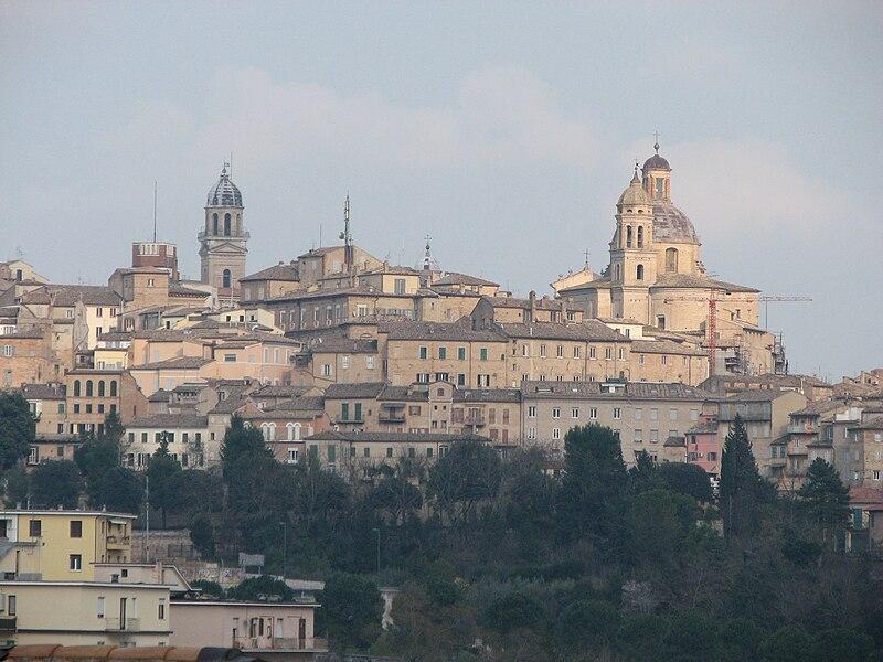 Macerata Italy  city photo : Macerata | Italy